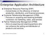 enterprise application architecture9