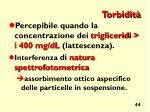 torbidit