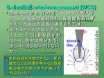 disc wind compressed wcd
