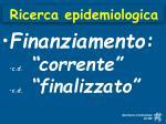 ricerca epidemiologica3