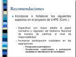 recomendaciones44