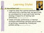 learning styles19