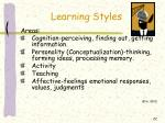 learning styles22