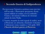 4 seconda guerra di indipendenza