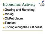 economic activity11