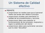 un sistema de calidad efectivo6