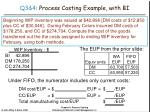 q3 4 process costing example with bi27