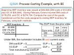 q3 4 process costing example with bi28