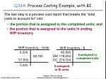 q3 4 process costing example with bi29