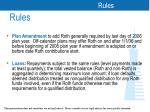 rules21