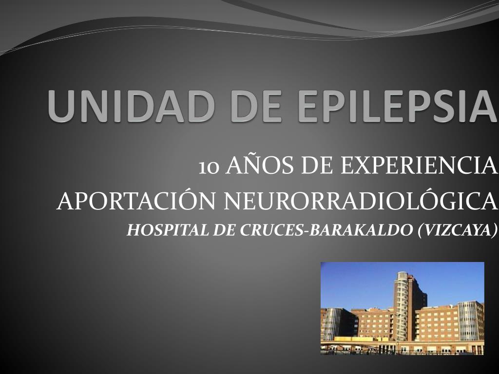 unidad de epilepsia l.