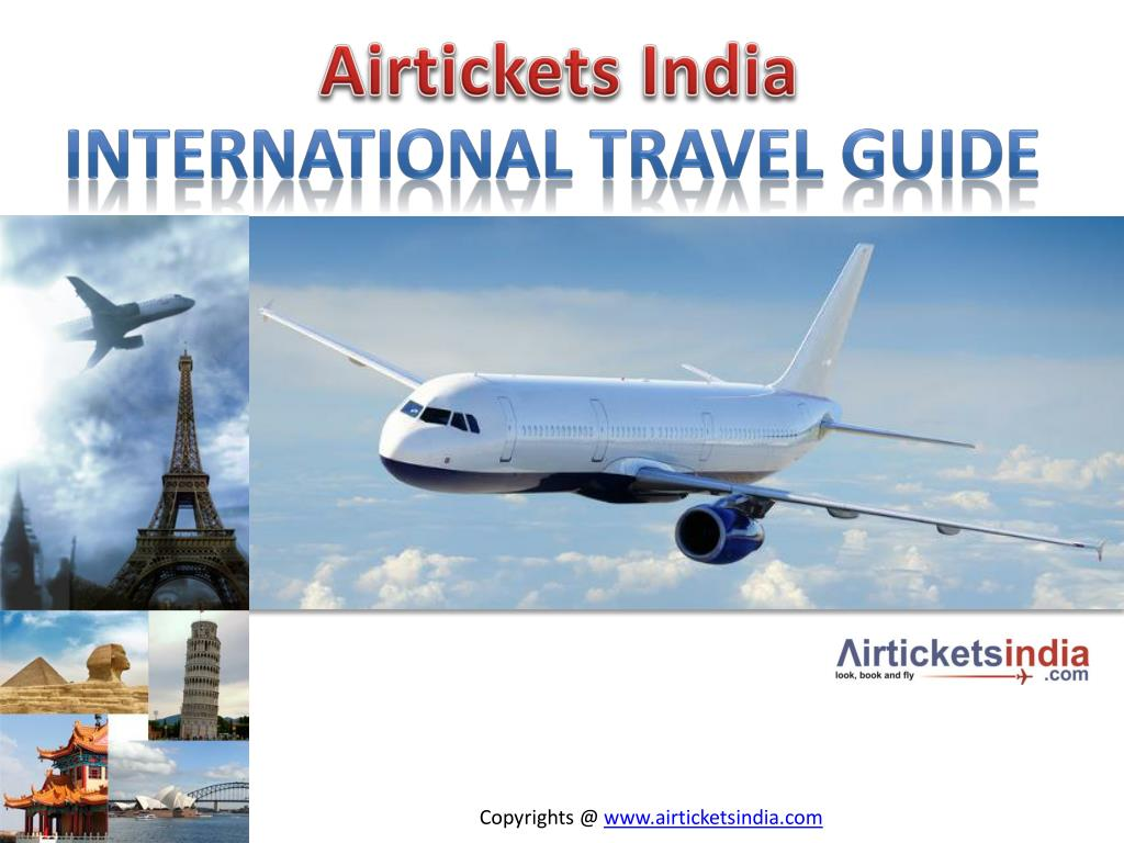 international travel guide l.