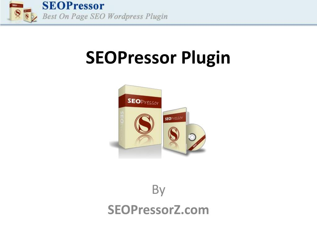 seopressor plugin l.