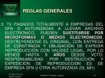 reglas generales10