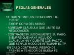 reglas generales8