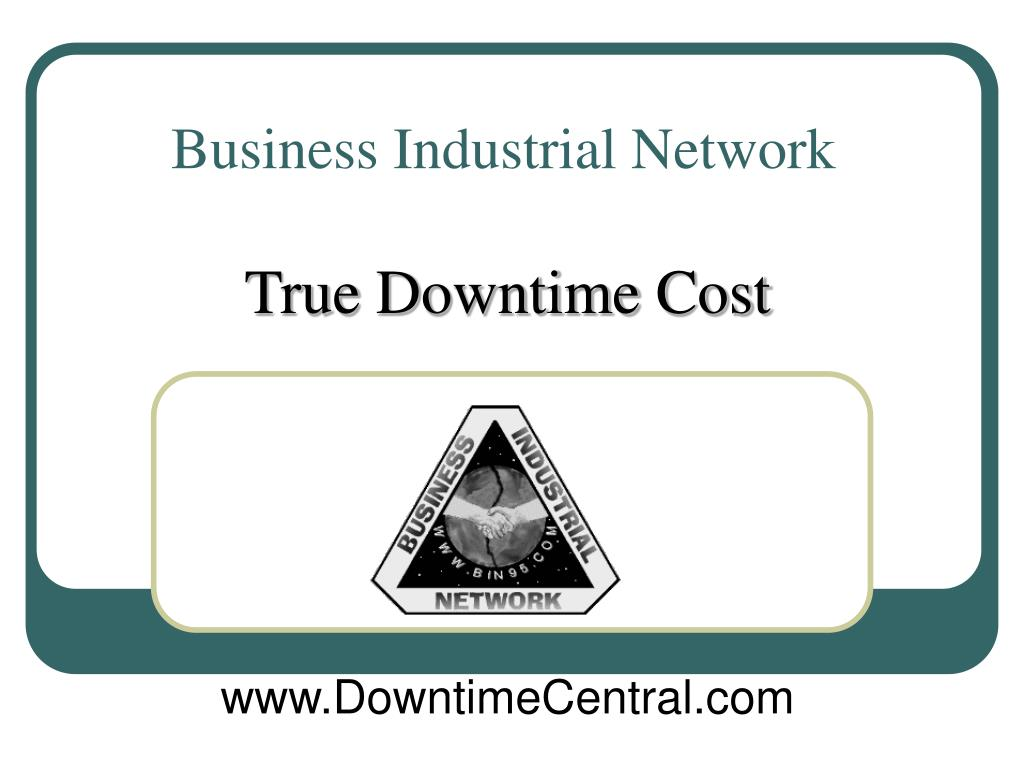 business industrial network l.