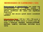 monossido di carbonio co5