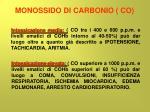 monossido di carbonio co6