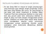 instalasi plumbing penyediaan air bersih22