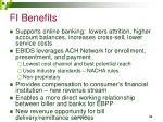 fi benefits