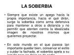 la soberbia32