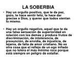la soberbia33