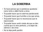 la soberbia34