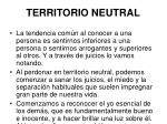 territorio neutral57