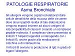 patologie respiratorie asma bronchiale9