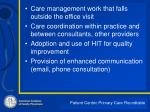 patient centric primary care roundtable20