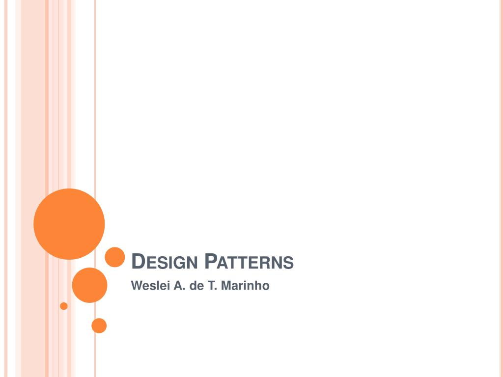 design patterns l.