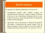 rischio biologico62