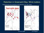 retention in greenwich bay wind matters59