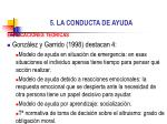 5 la conducta de ayuda43
