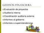 gesti n financiera12