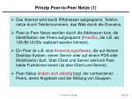 prinzip peer to peer netze 1