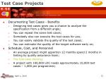 test case projects12