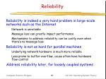 reliability18