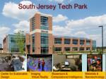 south jersey tech park