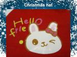 christmas hat3