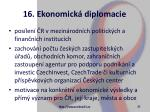 16 ekonomick diplomacie37
