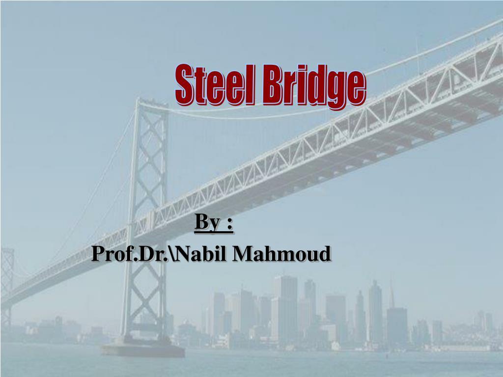 by prof dr nabil mahmoud l.