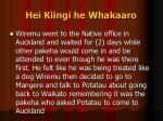 hei kiingi he whakaaro6