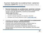 suomen k yhyyden ja syrj ytymisen vastainen verkosto eapn fin european anti poverty network finland