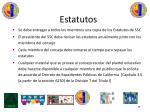 estatutos59