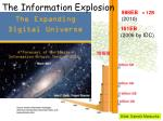 the information explosion