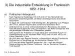 3 die industrielle entwicklung in frankreich 1851 1914
