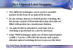 10 4 1 optical label swapping55