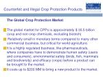 counterfeit and illegal crop protection products5