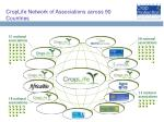 croplife network of associations across 90 countries